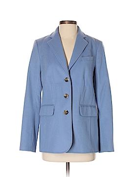 L.L.Bean Wool Coat Size 6