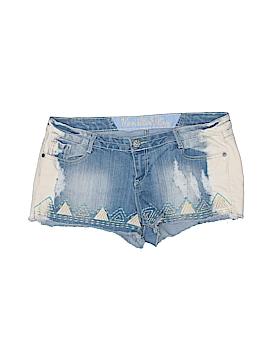 Vanilla Star Denim Shorts Size 15