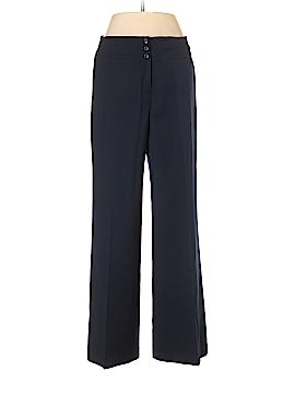 AK Anne Klein Wool Pants Size 4 (Petite)