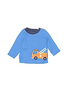 Carter's Long Sleeve T-Shirt Size 3-6 mo