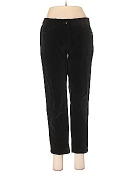 Boden Velour Pants Size 10 (Petite)