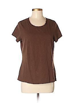 Coldwater Creek Short Sleeve T-Shirt Size M