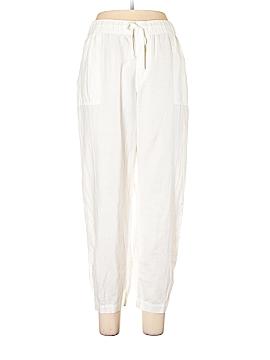 Gap Outlet Linen Pants Size L
