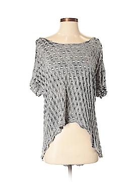 Mono B Short Sleeve Top Size S