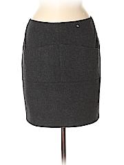 Blumarine Women Wool Skirt Size 42 (IT)