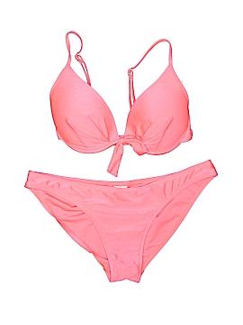 Eidon Two Piece Swimsuit Size M