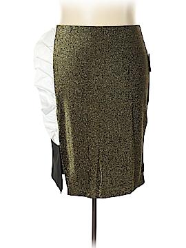 Eloquii Formal Skirt Size 24 (Plus)