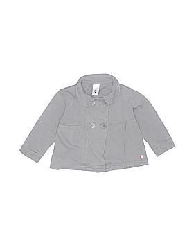 Zutano Coat Size 3T