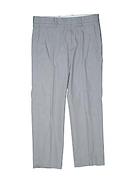 Crewcuts Dress Pants Size 8 (Slim)