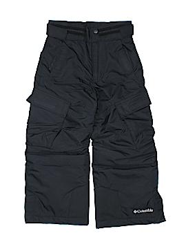 Columbia Snow Pants Size 4 - 5