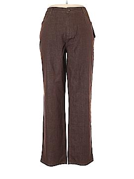 Coldwater Creek Jeans Size 18 (Plus)