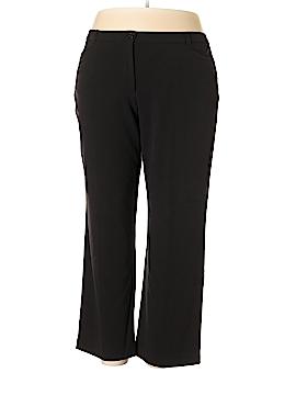 George Dress Pants Size 20W Petite (Plus)