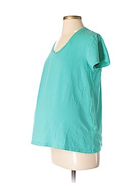 ASOS Maternity Short Sleeve T-Shirt Size 2 (Maternity)