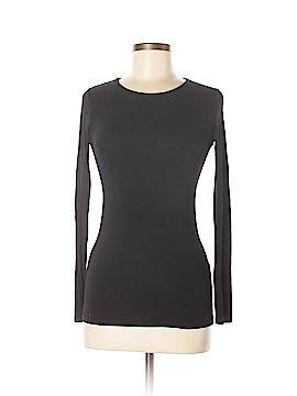 Majestic Filatures Long Sleeve T-Shirt Size Sm (1)