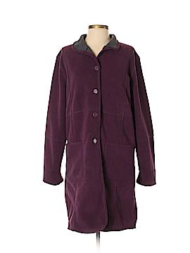 Susan Graver Fleece Size S