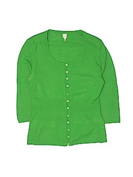 Future Paradise Cashmere Cardigan Size sm