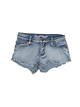 So Nikki... Denim Shorts Size 12