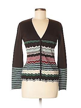 M Missoni Wool Cardigan Size 8