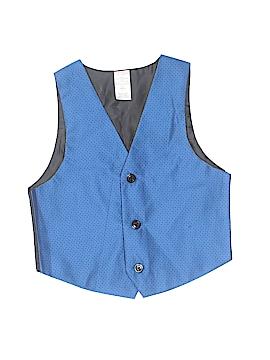 Gymboree Vest Size 6