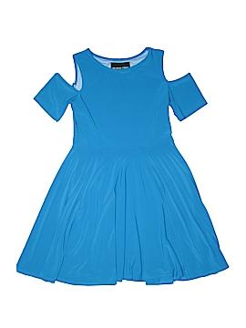 Un Deux Trois Dress Size 14
