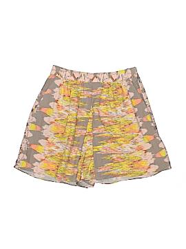 Tibi Shorts Size 0