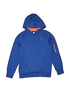Fila Sport Pullover Hoodie Size M (Kids)