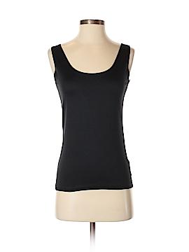 A'nue Ligne Sleeveless T-Shirt Size S