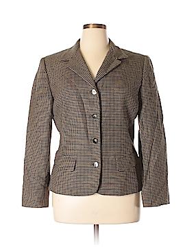 Liz Claiborne Collection Wool Blazer Size 14