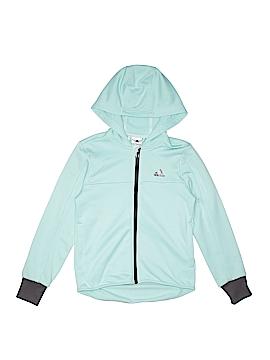 Adidas Zip Up Hoodie Size S (Kids)