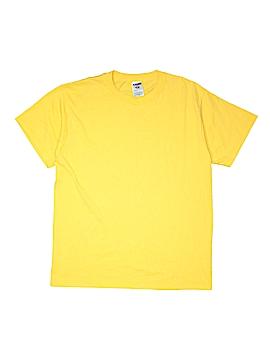 Jerzees Short Sleeve T-Shirt Size M