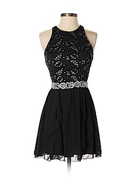 Jodi Kristopher Cocktail Dress Size 3