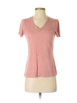 Zero Short Sleeve T-Shirt Size 34 (EU)