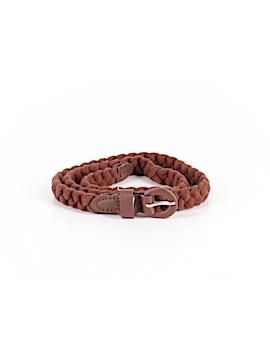 Unbranded Accessories Belt 32 Waist