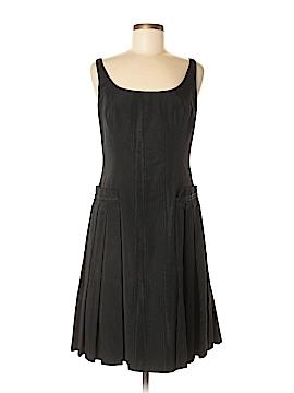 CMV Carmen Marc Valvo Casual Dress Size 8