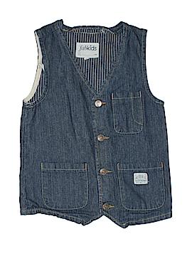 Fab Kids Vest Size 8 - 10