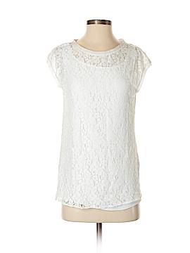 Tahari Short Sleeve Top Size XS