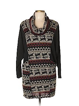 1018 Casual Dress Size L