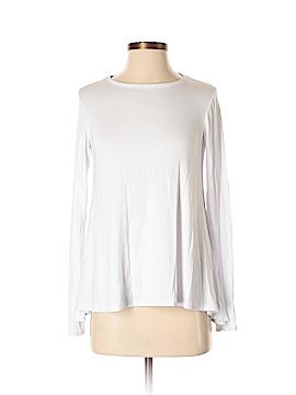 Boohoo Boutique Long Sleeve T-Shirt Size 4