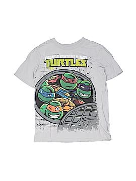 Nickelodeon Short Sleeve T-Shirt Size 7 - 8