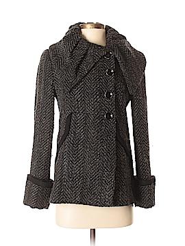 Zara W&B Collection Coat Size S