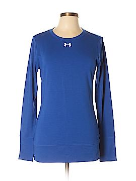 Under Armour Sweatshirt Size L