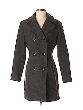 Arizona Jean Company Wool Coat Size S