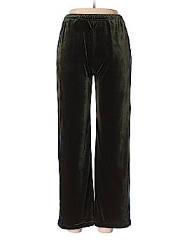Drifter Velour Pants Size M