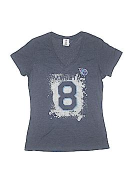 Team Apparel Short Sleeve T-Shirt Size S