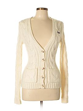 Hollister Cardigan Size M