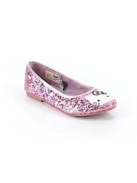 Hello Kitty Flats Size 5