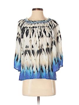 Love Sam 3/4 Sleeve Blouse Size XS