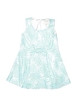 Monteau Girl Dress Size 3T