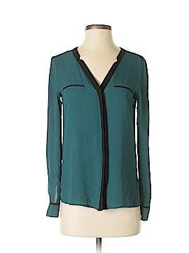 Vila Long Sleeve Blouse Size XS