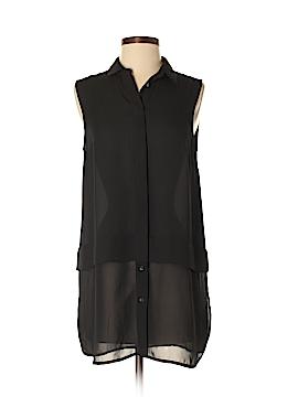 Tristan Sleeveless Blouse Size S (Petite)